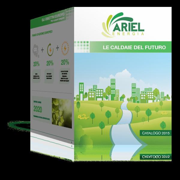 Ariel energia prezzi top oil gas and mining a sourcebook for Prezzi caldaie ariel