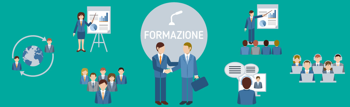 corso marketing