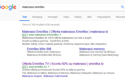 screenshot materassotv vs eminflextv
