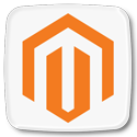 icona Magento e commerce
